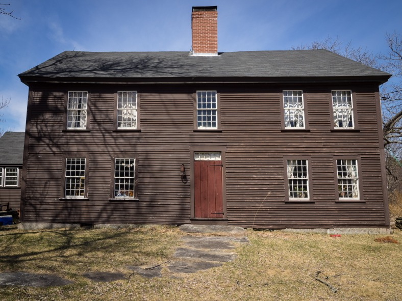 Durville Residence