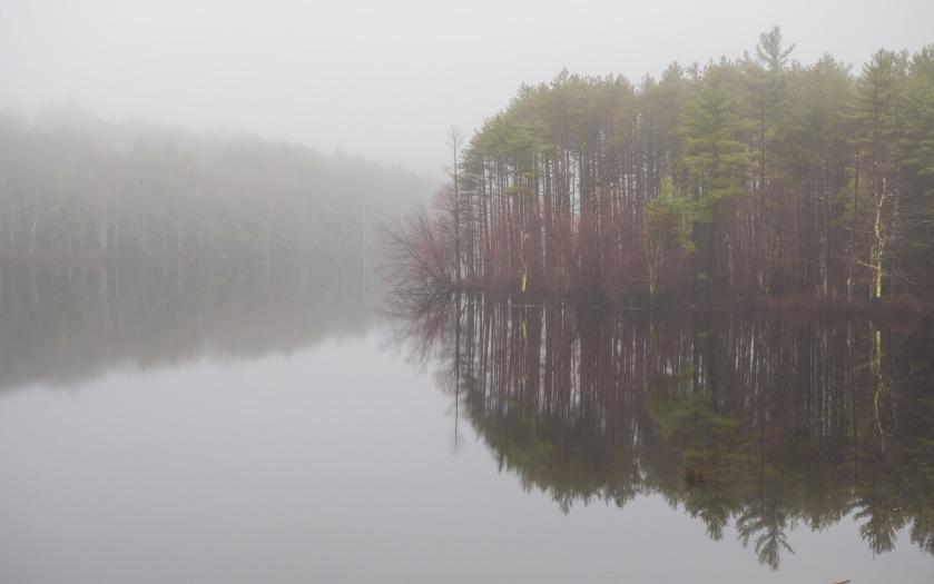 Smithville Reservoir
