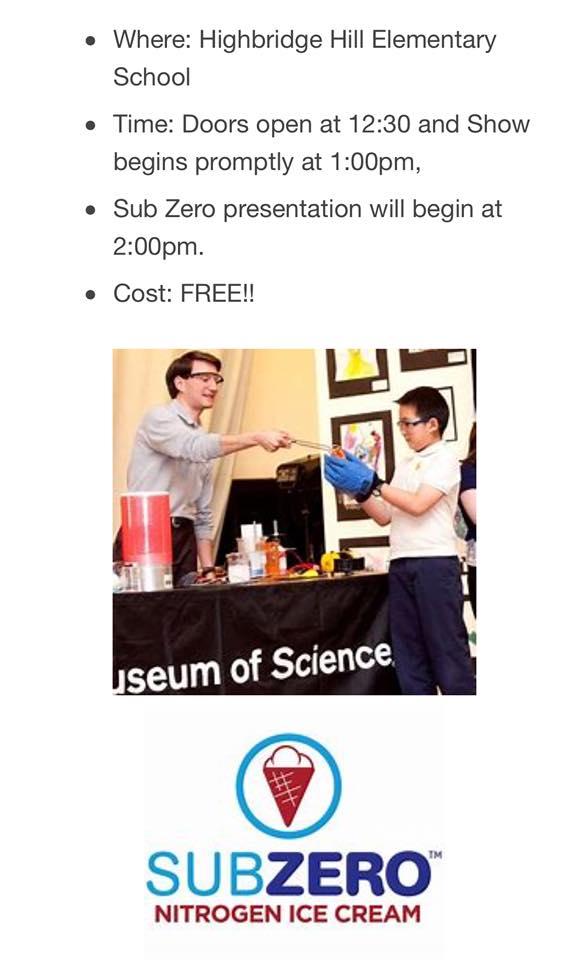 SubZero Info